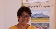 Henintsoa Rarivoson, Geschäftsführerin Authentic Madagaskar Tours